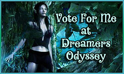 Dreamers Odyssey Toplist Challenge